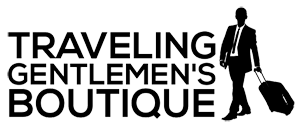 The Traveling Gentlemen's Boutique
